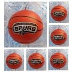 NBA-SAN-ANTONIO-SPURS-National-Basketball-Association-Set-of-6-Holiday-Christmas-Tree-Ornaments-Featuring-Spurs-Team-Basketball-Ornaments-Ranging-from-2-to-25-Tall-0