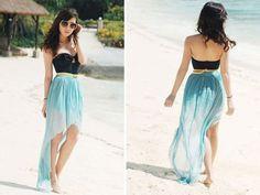 perfect beach attire