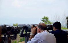 An der Grenze zu #Nordkorea Eindrücklicher Ausflug von #Seoul aus