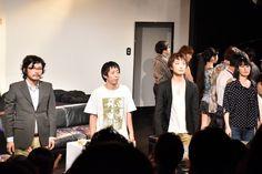鳥居みゆき、高佐、マツクラ、さらば森田が恋物語を熱演「ドブ恋」初日