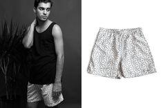 Bather Resort 2015 - Men's beach apparel and swimwear