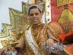 Desfile del Carnaval de Ponce 2015