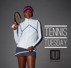 """Tennis is mental - get in """"the zone"""":stay present, quiet your mind, keep emotions calm, stay confident. #Tennis"""