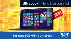 Dell XPS 13 Ultrabook 2012 Vergleich