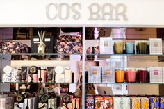Cos Bar of Montecito (Santa Barbara)