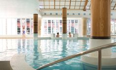 Champneys Forest Mere Is An Exclusive Spa Hotel Amidst Tranquil Grounds In The Hampshire Countryside Whether You Need To Detox Relax Indulge