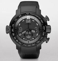 Zodiac ZMX-03 Special Ops Mens Watch