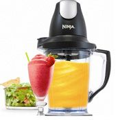Just got me a new ninja :) these recipes will come in handy!! Ninja Recipes for smoothies, desserts and more! PDF download