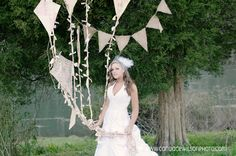 brides and kites! www.candacewilsonblog.com