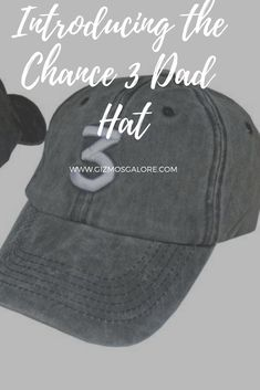 Our die-hard Chance The Rapper Fan's are going crazy for this hat - # Check mor. Chance 3, 3 Hat, Chance The Rapper, Die Hard, Dad Hats, Going Crazy, Amazing Women, Cool Hairstyles, Baseball Hats