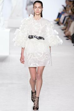 Giambattista Valli - Fall Couture 2013
