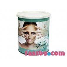 Кола маска кутия в кутия 800 гр. - Хлорофил  Високоефективна кола маска с натурален произход. Богата на ценни съставки, остава кожата подхранена, мека и нежна след процедурата. Кола маската е на основа на пчелен восък, което засилва антиалергичните и качества. Хлорофила като натурален пигмент е богат на полезни вещества. След процедура кожата остава гладка и мека.