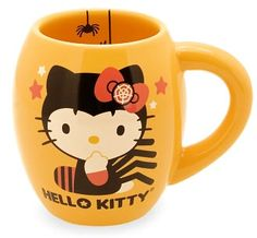 I have this mug and absolutely love it. I had to buy me a cat in the hat one as well!!! :)