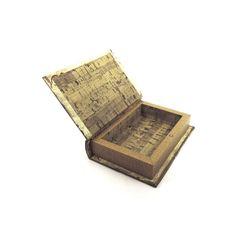 Porta-baralho Largura x Altura x Profundidade: 13,5 x 2,80 x 9,20 cm Peso: 120 g Material: madeira Acabamento: colorido Origem: Ásia