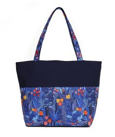 Beach Bag With Waterproof Material Inside.You Can Put Your Wet Burkini Into Our Beach Bags With Minimized Leaking Ratio. Tulip, Diaper Bag, Reusable Tote Bags, Beach, The Beach, Diaper Bags, Tulips, Mothers Bag, Beaches