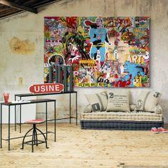 Vincent Richeux - Les Stars Quelle Histoire - eyefood factory