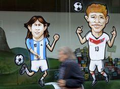 Lionel Messi, Frankfurt, Ronald Mcdonald, Joi, Textile, Sports, Germania, Fictional Characters, Hs Sports