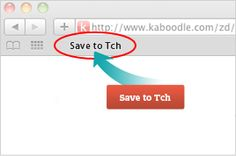 Save it Teaching Channel  save all your web finds here