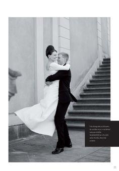 TheDAY - osobní svatební časopis. Photograph Album
