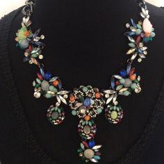 Zara necklace Beautiful Zara necklace.brand new Zara Accessories