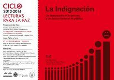 La indignación : un desencanto en lo privado y un descontento en lo público / Danú Alberto Fabre Platas, Carmen Egea Jiménez (coordinadores) http://encore.fama.us.es/iii/encore/record/C__Rb2600696?lang=spi