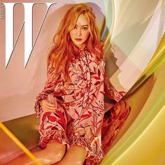 Jessica Jung for W Korea magazine S T U N N I N G  #jessica #jessicajung #jung #snsd #sica #fly #wonderland #princess #queen #kpop #sm #sment #taeyeon #krystal #jungsisters #korea #pinterest #coridel