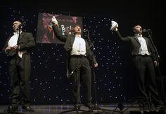 Venetian Masked Ball 2010 - Opera