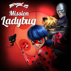 Miraculous Ladybug Which Miraculous Character Are You? Quiz Game