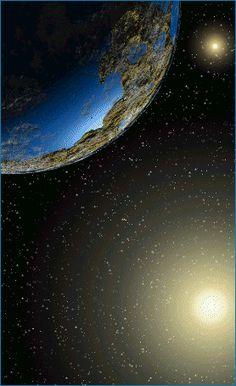 A hypothetical planet orbiting Alpha Centauri A.
