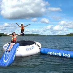 SplashZone II - Water Sports $998.79