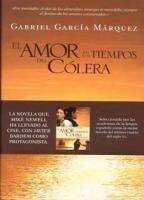 #Libro el amor en los tiempos del colera de gabriel garcia marquez