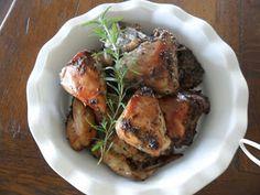 Jerk Chicken ~ Authentic Jamaican Recipes