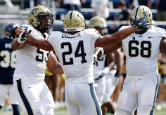 Pittsburgh Panthers vs. Akron Zips Pick-Odds-Prediction 9/27/14: Ryan's Free College Football Pick Against the Spread