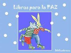 Libros para la PAZ | Biblioabrazo