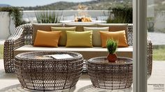 California Home Style Outdoor Sofa, Outdoor Furniture Sets, Outdoor Decor, Studio Software, Interior Rendering, California Homes, House Styles, Home Decor, Decoration Home