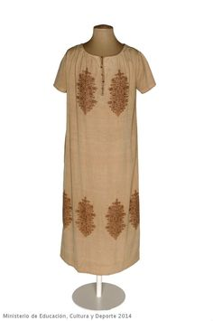 * Robe (1910-1930) Fortuny