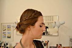 TV Beauté: 2 penteados práticos | Dia de Beauté