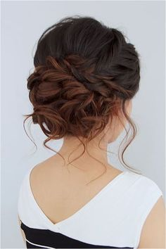 Updo Hairstyle (19)
