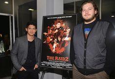 Gareth Evans diretor de THE RAID 2 lista seu Top 5 de melhores cenas de ação no cinema ~ Neuralizador Digital