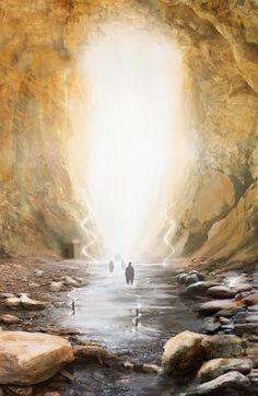 The Unknown by jordangrimmer on DeviantArt