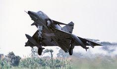 Ecuadorian Air Force IAI Kfir CE