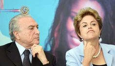 Brasil: TSE pode julgar na semana que vem cassação da chapa Dilma-Temer. O ministro do Tribunal Superior Eleitoral (TSE) Herman Benjamin liberou nesta segun