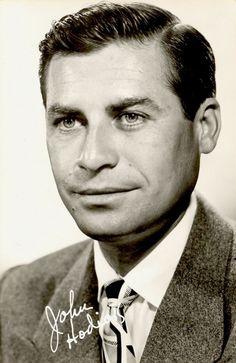 John Hodiak American Actors