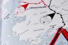 #cartographie #map #dataviz #editorialdesign