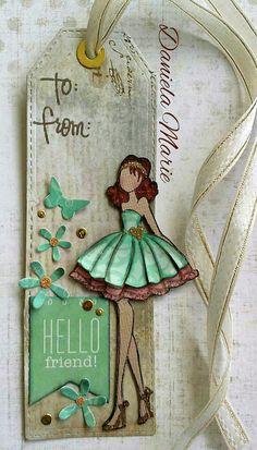 Tag- Love day doll <3 By Daniela Alvarado.