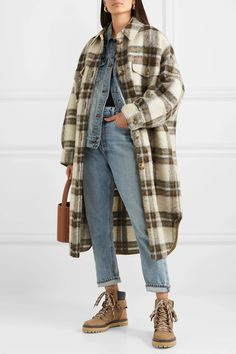 Winter Fashion Outfits, Fall Winter Outfits, Autumn Winter Fashion, Trendy Outfits, Cute Outfits, Winter Ootd, Fashion Moda, Look Fashion, Womens Fashion