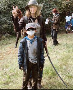 The Walking Dead 7, Walking Dead Pictures, Glenn Y Maggie, Lauren Cohen, Ricky Dicky, Twd Memes, Maggie Greene, Glenn Rhee, Casting Pics