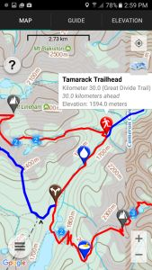 gdt-app-demo Trip Planning, Trail, App, Apps