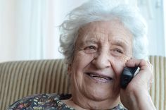 Your grandma gives you 20 blessings before she lets you get off the phone. | 10 Things Every Child Of A Latina Mother Understands