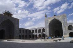 Moschea (Esfahan)